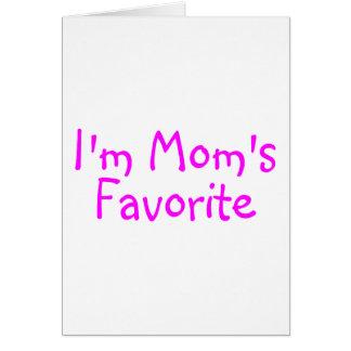 Im Moms Favorite Cards