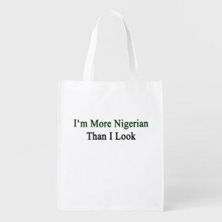 I'm More Nigerian Than I Look.