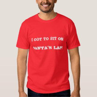 I'm Naughty! Tshirt
