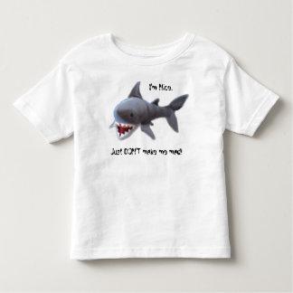 I'm Nice.., Just DON'T make me mad! Tshirts