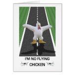 I'm No Flying Chicken