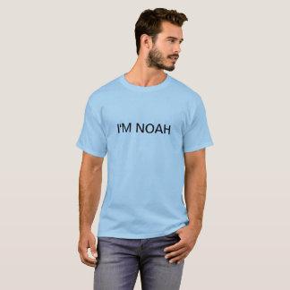I'm Noah T-Shirt