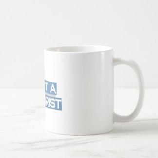 I'm not a terrorist mug