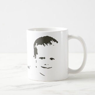 I'm not autism coffee mug