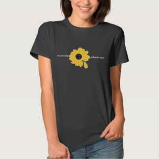 I'm not broken. Fight Uterine Cancer! (Dark T) T-shirt