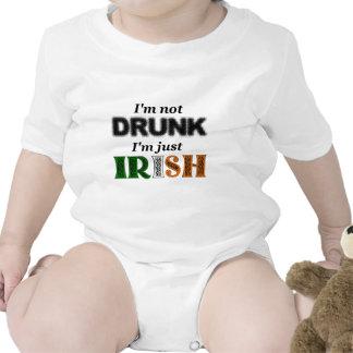 I'm not drunk, I'm just Irish Tee Shirt