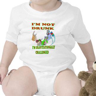 I'm Not Drunk T-shirts