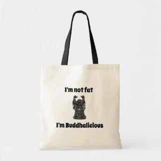 I'm not fop, I am Buddhalicious!!