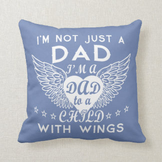 I'm Not Just A Dad Cushion