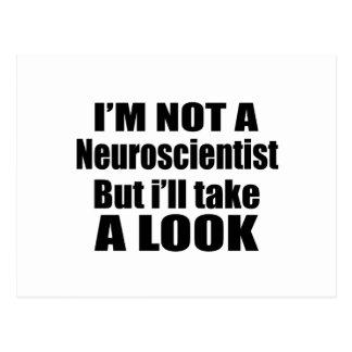 I'm not Neuroscientist but i'll take a look Postcard