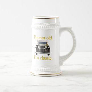 I'm Not Old. I'm Classic.. Coffee Mug