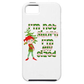 I'm not short I'm elf sized iPhone 5 Cases