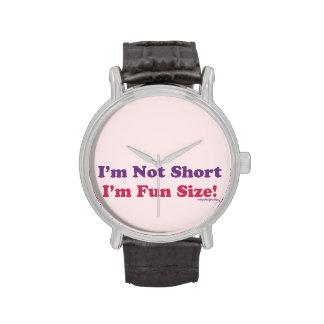 I'm Not Short, I'm Fun Size! Watch