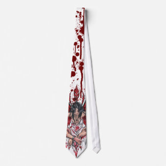 I'm Not That Innocent Gothic Fairy Tie