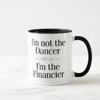 I'm Not the Dancer