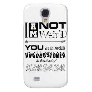 I'm Not Weird HTC Vivid Tough Case