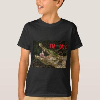 I'm ok ! T-Shirt