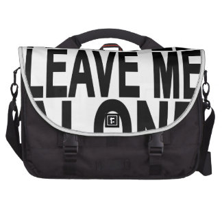 I'm Old. Leave Me Alone..png Bag For Laptop