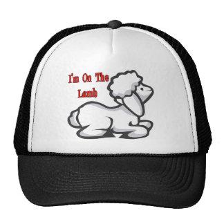 I'm On The Lamb Cap