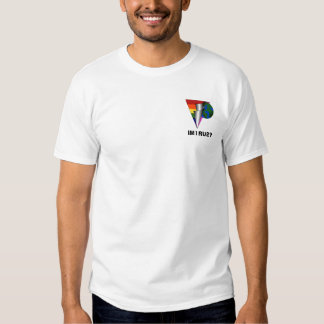 Im one are you too? t-shirt