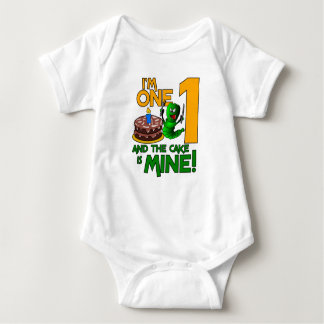I'M ONE! shirt - choose style & color