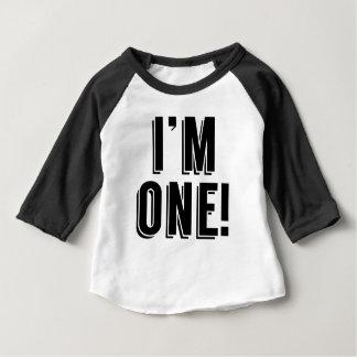 I'm One T-shirts