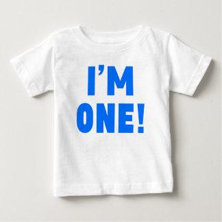 I'm One Tshirt