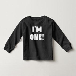 I'm One Tshirts