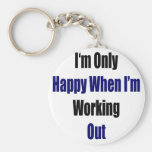 I'm Only Happy When I'm Working Out