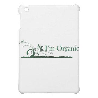 I'm Organic iPad Mini Covers