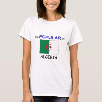 I'm Popular In ALGERIA T-Shirt