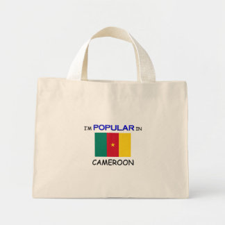 I'm Popular In CAMEROON Bags