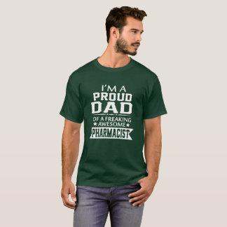 I'M PROUD PHARMACIST'S DAD T-Shirt