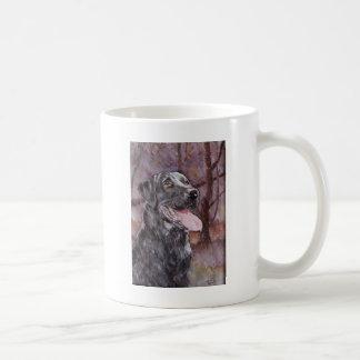 """I'm Ready!"" Coffee Mug"