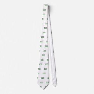 Im Ready for my Mani Tie
