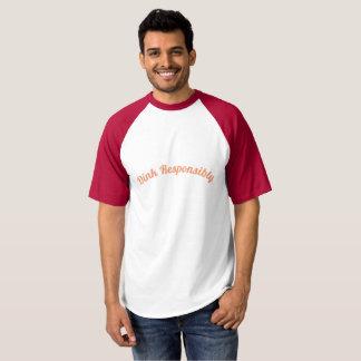 I'm Retired so I Play Pickleball T-Shirt