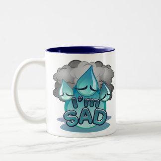 I'm Sad Mug