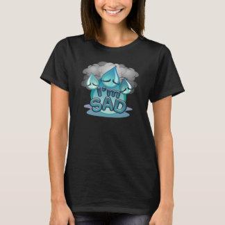 I'm Sad Women's dark T-shirt