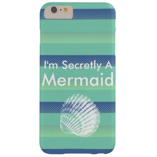 I'm Secretly A Mermaid Electronics Case
