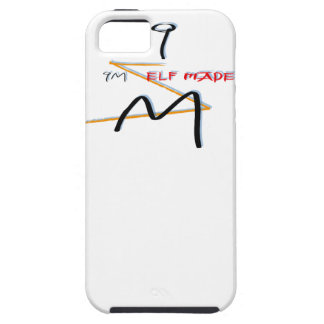 I'm Self Made iPhone 5 Cover