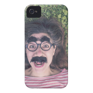 I'm sexy and I know it Case-Mate iPhone 4 Case