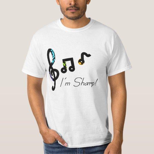 I'm Sharp T-Shirt