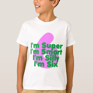 I'm Six Shirts