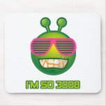 I'm So 3008 Mouse Mat