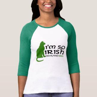 I'm so Irish Tshirts