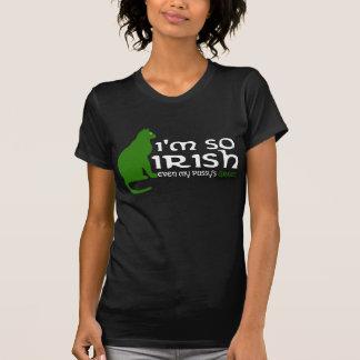 I'm so Irish Tee Shirt