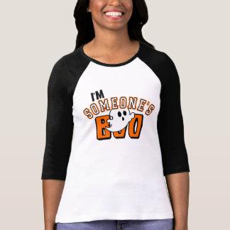 I'm Someone's Boo Ghost Halloween Shirt