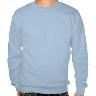 I'm sorry its just...  Sweatshirt