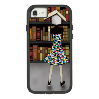 I'm studying reckless hard Case-Mate tough extreme iPhone 8/7 case