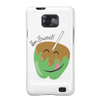 I'm Sweet! Samsung Galaxy S2 Covers